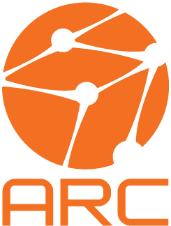 ARC logo